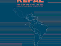 REPAL Annual Conference, Virtually at Cornell University, July 16, 10am-4pm