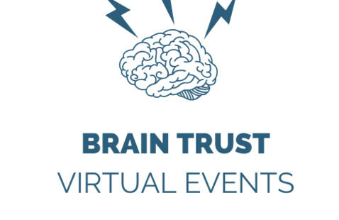 Community Manager Brain Trust