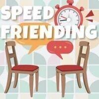 Andrews Hall | Speed Friending