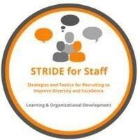 STRIDE for Staff