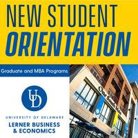 Lerner Graduate New Student Orientation