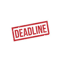 Youth Council & National Conference Application deadline