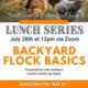 Backyard Flock Basics