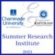 Summer Research Institute Student Symposium