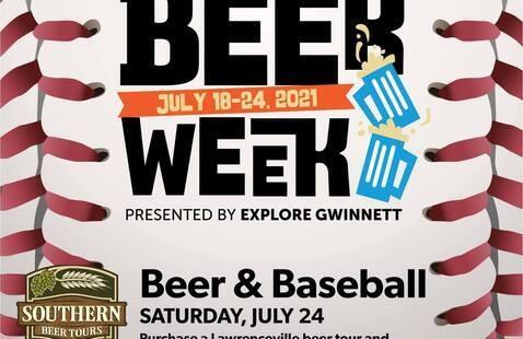 Beer &Baseball