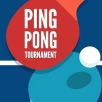 Stearns East   Ping Pong Tournament