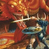 Williams Village East   Dungeons & Dunces: An Intro to Dungeons & Dragons
