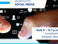 Entrepreneurship Essentials Workshop | Social Media