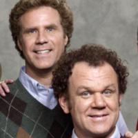 "Movie: ""Step Brothers"""