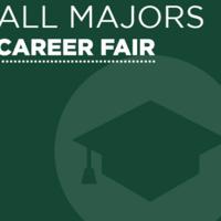UCC - Fall 2021 All Majors Virtual Career Fair: Day 1