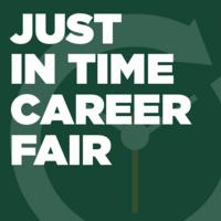 UCC - Fall 2021 Just In Time Career Fair
