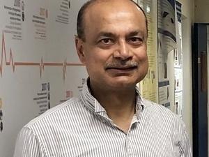 MEMS Graduate Seminar Series - Invited Lecturer - Dr. Dipankar Choudhury