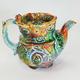 Free Artist Talk & Ceramics Demo with Lisa Orr