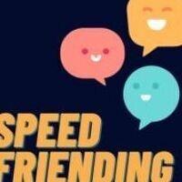 Kittredge West   Speed Friending