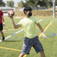NIU Recreation Skills Challenge