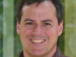 MEMS Graduate Seminar Series - Invited Lecturer - Dr. Robert Landers