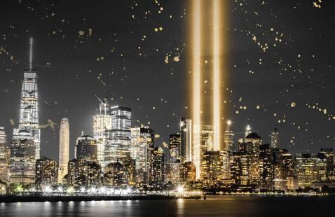 September 11, 20th Year Memorial Concert