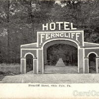 Ferncliff History Hike