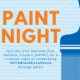 Join the UTA National Pan-Hellenic Council for paint night