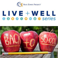 Live + Well Series - Back to School