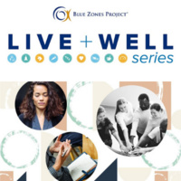 Live + Well Series - The Mindful Life