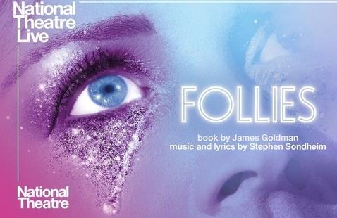 National Theatre Live - Follies