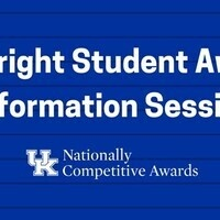 Fulbright Student Award Information Session