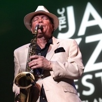 JazzFest Community Concerts: Ernie Krivda and The Fat Tuesday Big Band
