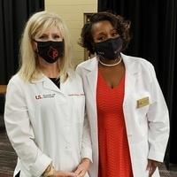Doctor of Nursing Practice Whitecoat Ceremony