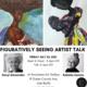 Figuratively Seeing Artist Talk: Daryl Alexander & Rafaela Santos