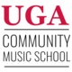 UGA Community Music School Fall Registration