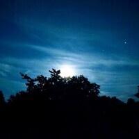 Moonlight Hike