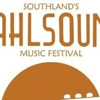 Tahlsound Concert Series (Co-Sponsored by WRFL)
