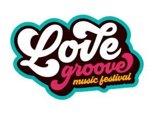 Love Groove Music Festival Logo