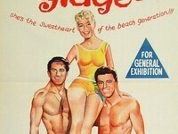 Event image for One Night Only Series - Gidget