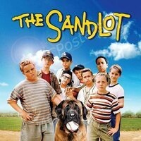 One Night Only Series - The Sandlot