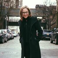 Author Amity Shlaes