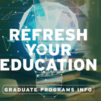 College of Computing and Informatics Graduate Information Session