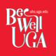 #BeWellUGA