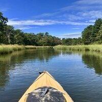 Cape Pogue Discovery Kayak
