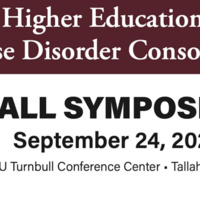 Florida Substance Use Disorder Symposium: Emerging Trends and Critical Issues