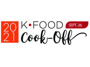2021 K-food Cook-Off