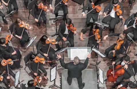 University Philharmonic Orchestra