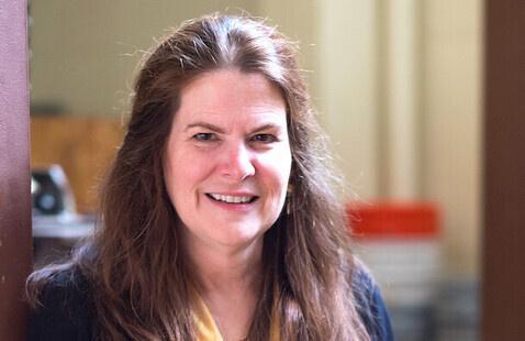 Tess Ahlborn