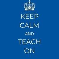 Keep Calm and Teach On