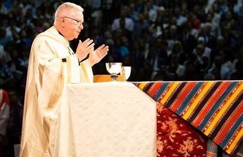 Commencement Mass