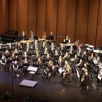 ECU Symphonic Wind Ensemble