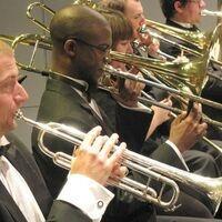 ECU Symphonic and Concert Bands