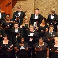 ECU University Chorale and Concert Choir