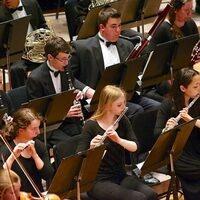 ECU Symphonic Band